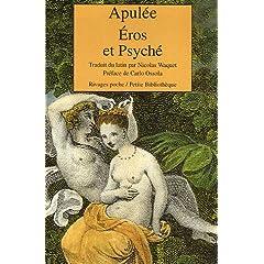 Eros et Psyché : Edition bilingue français-latin