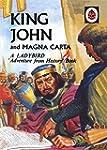 King John and Magna Carta: A Ladybird...