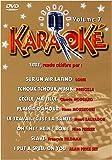 echange, troc DVD Extrême Karaoké Vol.07