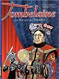 echange, troc Capo, Chaillet - Tombelaine, tome 4 : Le Masque du Bouddha