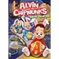 Alvin & The Chipmunks: Easter Collection [DVD] [2012] [Region 1] [US Import] [NTSC]