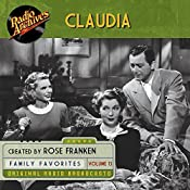 Claudia, Volume 13 | James Thurber