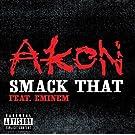 Smack That (feat. Eminem)