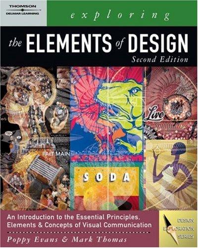Exploring the Elements of Design (Design Concepts)