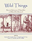 Wild Things: Recent advances in Palaeolithic and Mesolithic research
