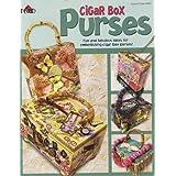Cigar Box Purses