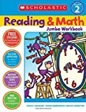 Reading & Math Jumbo Workbook: Grade 2