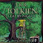 Leaf by Niggle | J. R. R. Tolkien
