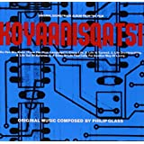Koyaanisqatsi - (Original Soundtrack Album)