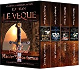 Medieval Master Swordsmen: Four great Le Veque Medieval novels