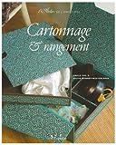 echange, troc Sylvie Bonnet-Westerloppe, Oncle Pol - Cartonnage et rangement