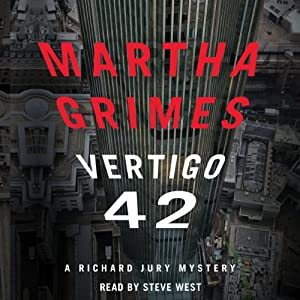 Vertigo 42 Audiobook