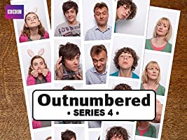 Outnumbered - Season 4