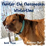 Chester the Chesapeake Book Three: Wintertime ~ Barbara Ebel
