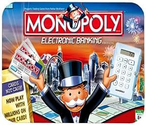 Monopoly Board Game Mousepad