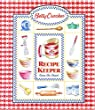 Betty Crocker Recipe Keeper: From The Heart (Deluxe Recipe Binder)