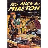 Les ailes du Phaéton, tome 5. Le pays des mille lacs (French Edition)