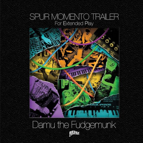 Damu The Fudgemunk-Spur Momento Trailer-WEB-2013-EVM Download