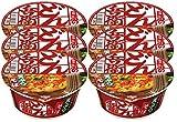 日清食品 どん兵衛 天ぷらそば 東100g  6食セット ランキングお取り寄せ