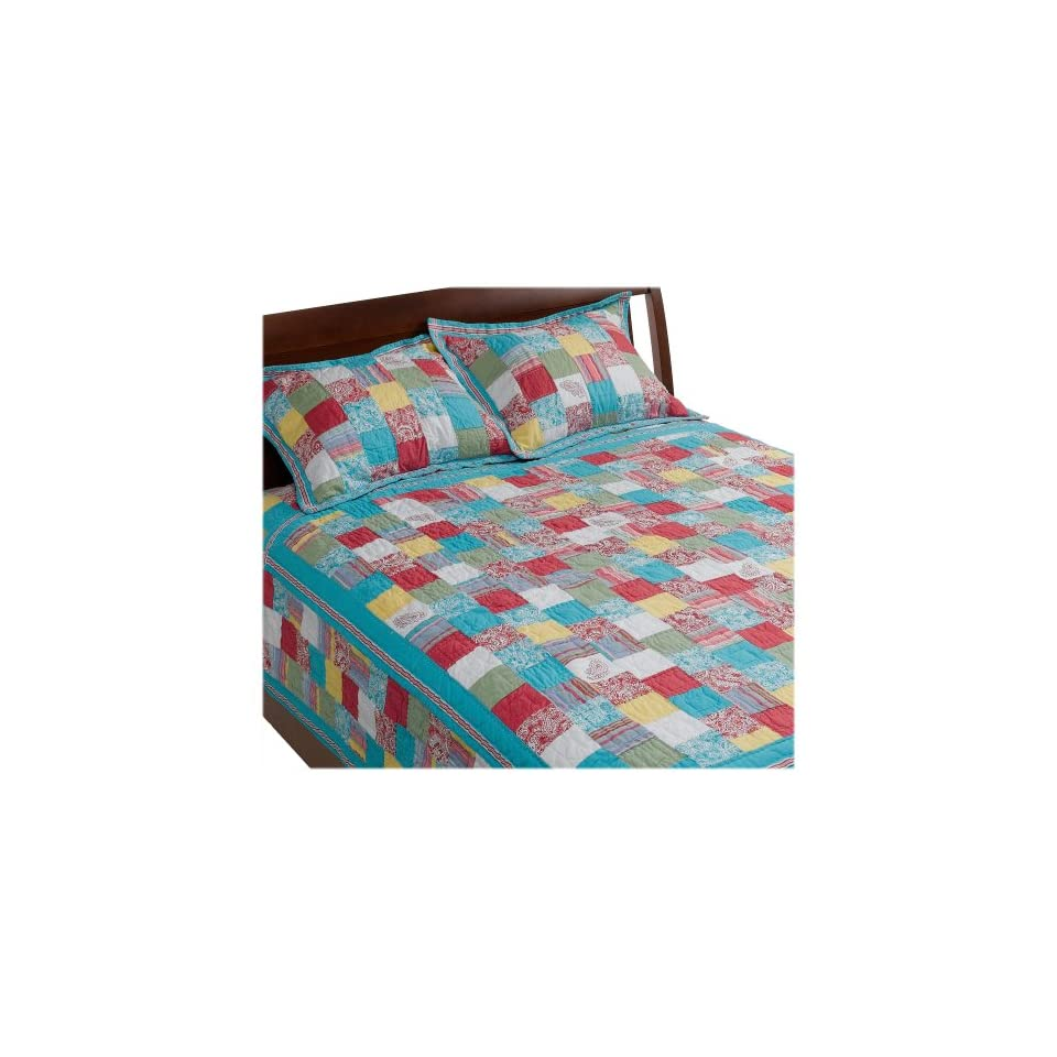 Nautica Long Beach Twill Quilt on PopScreen 28aa4f1b27