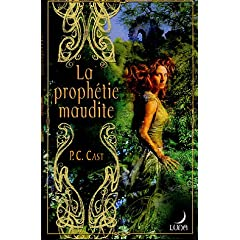 Cast P.C. - La prophétie maudite 61GH7PNCSML._SL500_AA240_
