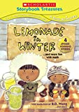 Lemonade in Winter & More Fun With Math