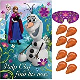 Amscan - Disney Frozen Party Game