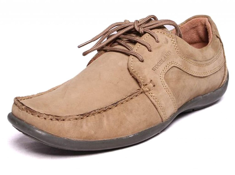 Woodland Leather Men\