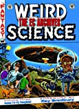 img - for EC Archives Weird Science Volume 3 (v. 3) book / textbook / text book