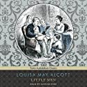 Little Men (       UNABRIDGED) by Louisa May Alcott Narrated by Justine Eyre
