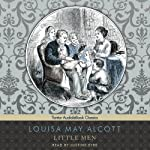 Little Men | Louisa May Alcott