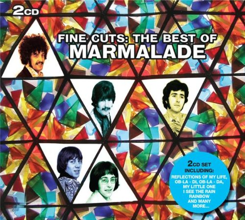 Marmalade - Fine Cuts - The Best Of Marmalade - Marmalade - Zortam Music