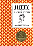 Hitty (0027348407) by Field, Rachel