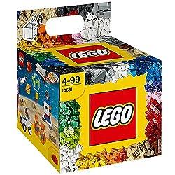 レゴ 基本セット レゴ くみたてキューブ 10681