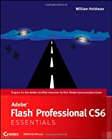 Adobe Flash Professional CS6 Essentials ebook download