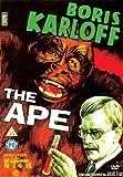 echange, troc The Ape Man [Import anglais]