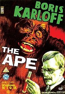 The Ape [DVD]