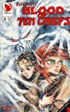 img - for Elfquest: Blood of Ten Chiefs, Edition# 6 book / textbook / text book