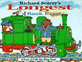 Richard Scarry's Longest Book Ever!