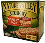 Nature Valley Crunchy Granola Bars Va...