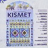 Studio Cast Recording Kismet [Complete Recording]