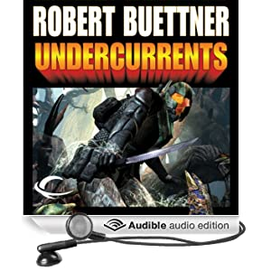 Undercurrents: Orphan's Legacy, Book 2