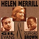 Helen Merrill With Gil Evans & Clifford Brown