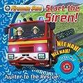 Fireman Sam Start the Siren! Emergency Sound Book