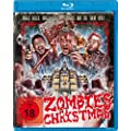 Zombies At Christmas(Blu-ray) (FSK 18)