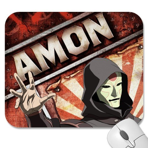Legend of Korra: Amon Mousepad