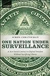 One Nation Under Surveillance: A New...