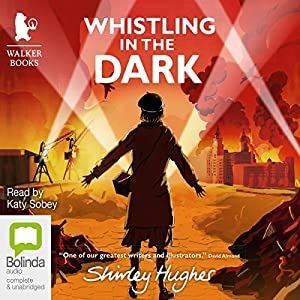 Whistling in the Dark Audiobook