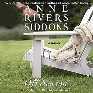 Off Season Audiobook