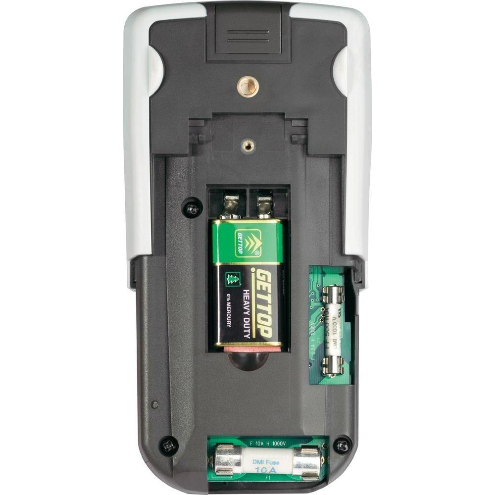 VOLTCRAFT VC265 TRMS DMM  Kundenbewertung und Beschreibung